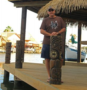 dockside tikis