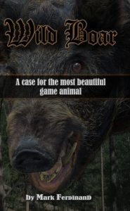 hog hunt book